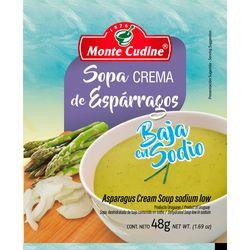 Sopa-crema-de-Esparragos-baja-en-sodio-MONTE-CUDINE