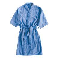 Bata-para-baño-infantil-color-azul-Talle-12