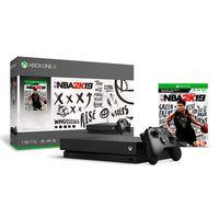 Consola-XBOX-Mod.-One-X-4K-1TB---NBA-2K19-Gamepad-y-vincha