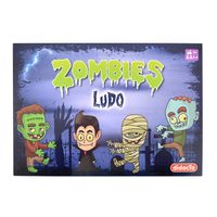 Ludo-Zombies