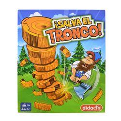 Salva-el-Tronco-