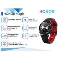 Smart-watch-Honor-Mod.-Magic-negro