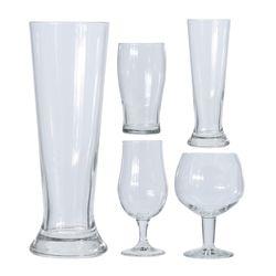 Set-x-4-Vasos-Copas-Cerveza-Vidrio