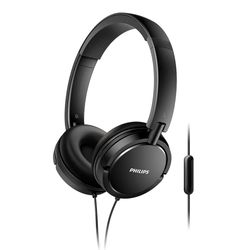 Auriculares-PHILIPS-Mod.-SHL5005BK-Vincha-DJ