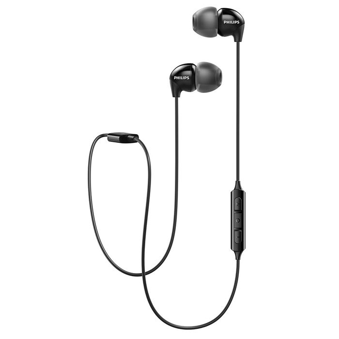 Auriculares-Bluetooth-PHILIPS-Mod.-SHB3595BK-In-Ear