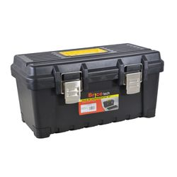 """Caja-de-herramientas-BRICOTECH-16""""-tranca-de-metal"""