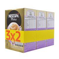 Pack-3-x-2-cappuccino-Nescafe-moka-8-sobres
