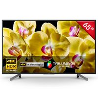 "Tv-Led-4K-65""-SONY-Mod.-XBR-65X805G"