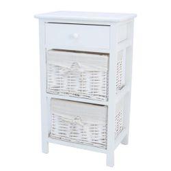 Mesa-de-apoyo-con-cajones-40x29x68cm-color-blanco