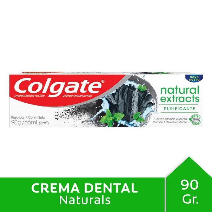 Crema-dental-COLGATE-natural-extra-purificante-90-g