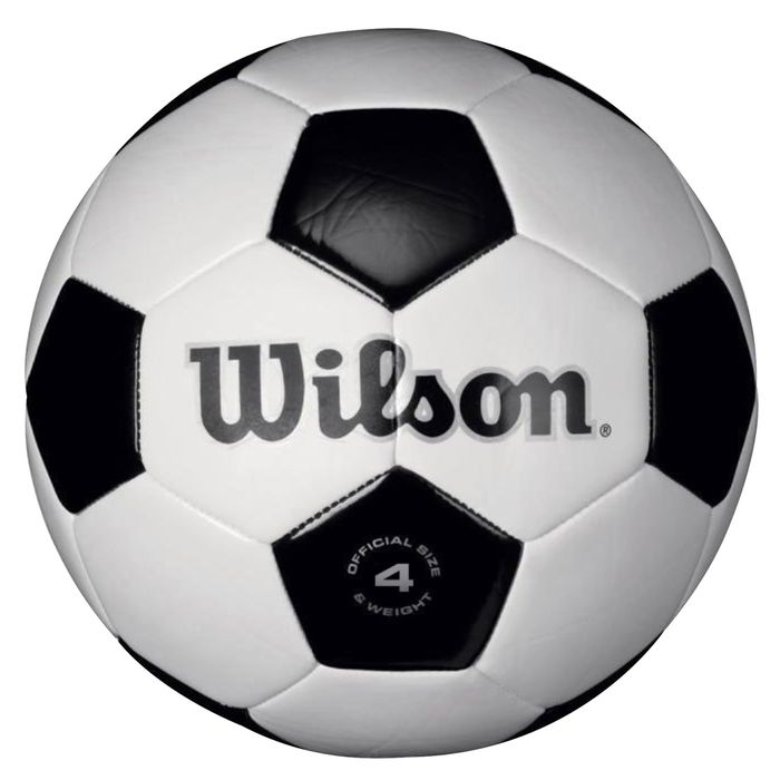 Pelota-baby-futbol-N°4-WILSON