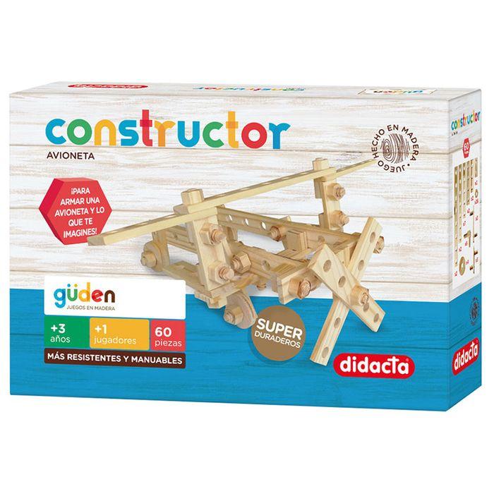 Constructor-de-madera