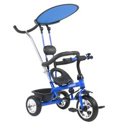 Triciclo-con-Capota-y-Guia-BEBESIT