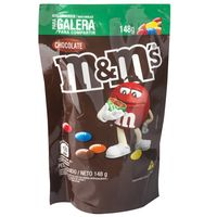 Confites-chocolate-M-M-plain-148-g