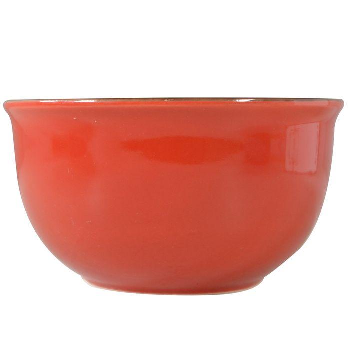 Bowl-520ml-ceramica-rojo