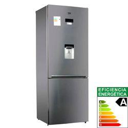 Heladera-BEKO-Mod.-RCNE520E20DZXP-450L-dispensador-frio-seco