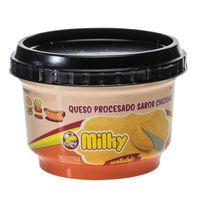 Queso-cremoso-sabor-cheddar-MILKY-pt.-190-g