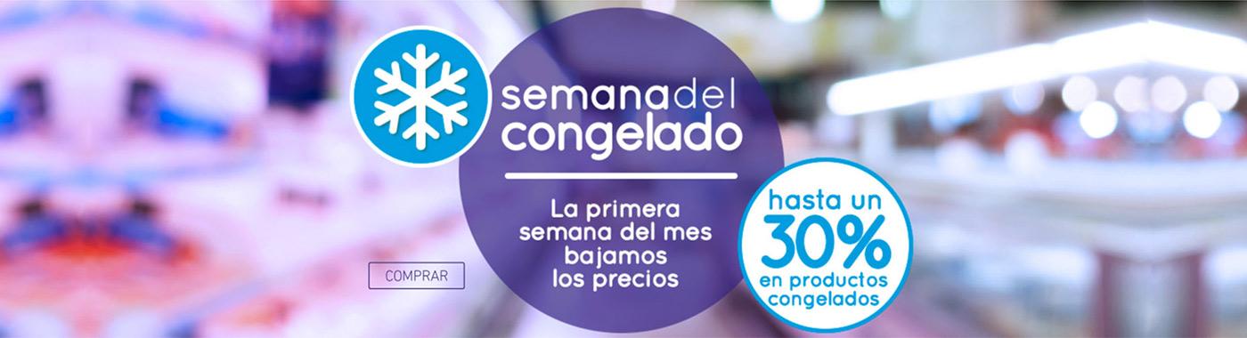BANNER SEMANA DEL CONGELADO D-COLECCION IMAGEN