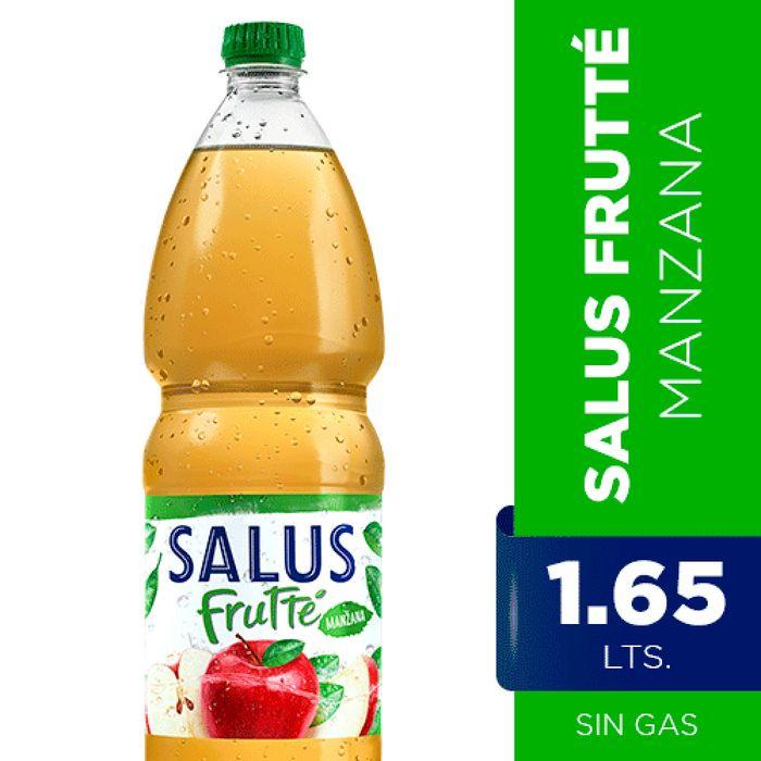 Agua-SALUS-Manzana-165-L