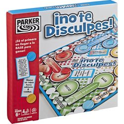 Parker-Brothers-no-te-disculpes