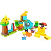 LEGO---Friends---Spinning-brushes-car-wash