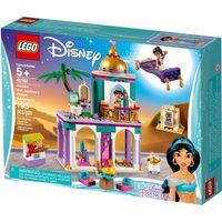 LEGO---Disney-Princesas---Palacio-Aladdin---Jasmine