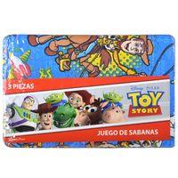 Juego-de-sabanas-DISNEY-en-microfibra-varios-personajes-150x220cm-Toy-Story