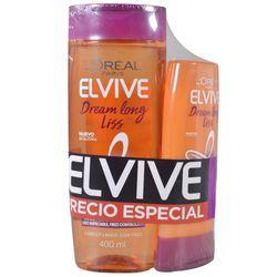 Pack-ELVIVE-Shampoo-400-ml---Acondicionador-200-ml