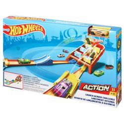 Pista-de-autos-vueltas-y-choques-HOT-WHEELS