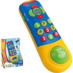 Mi-primer-control-remoto-con-sonidos-bilingue-y-luces