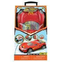 Playset-auto-valija