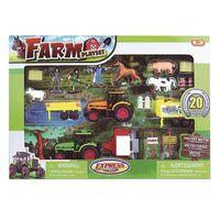 Playset-granja-20-piezas