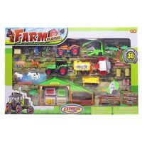 Playset-granja-30-piezas