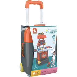 Banco-de-herramientas-de-pie-con-accesorios-y-valija