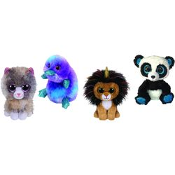 Peluches-TY-medianos