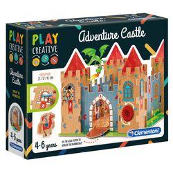 Crea-tu-propio-castillo-Puzzle-3D