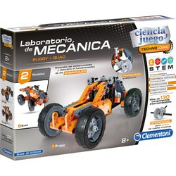 Laboratorio-de-mecanica-buggy