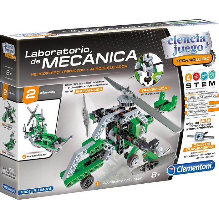 Laboratorio-de-mecanica-helicoptero