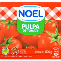 Pulpa-de-tomate-NOEL-520-g
