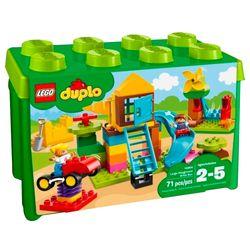 Lego-caja-de-ladrillos-zona-juegos-DUPLO