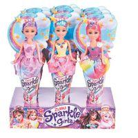 Muñeca-Sparkle-unicornio-en-caja