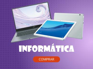 BANNER Informática