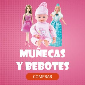 BANNER Muñecas y bebotes - Coleccion 1951
