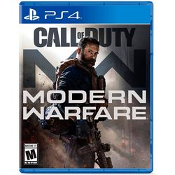 Juego-PS4-Call-of-duty-modern-warfare