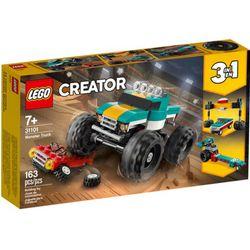 LEGO---Monster-truck---Creator-expert