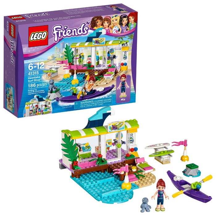 LEGO-–-Friends---Hearlake-surf-shop