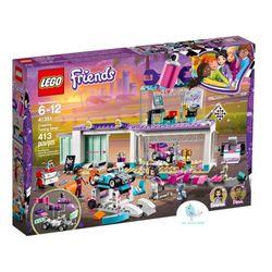 LEGO---Friends---Taller-tuneado-creativo