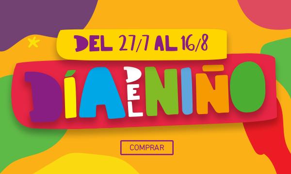 BANNER DIA DEL NIÑO M-COLECCION IMAGEN