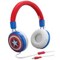 Auricular-Marvel-Capitan-America-classic