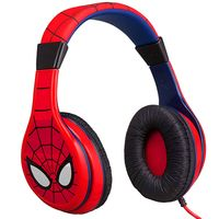 Auricular-Marvel-Spiderman